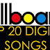 [CHART] Billboard Top 20 Digital Songs (4/26/2014)