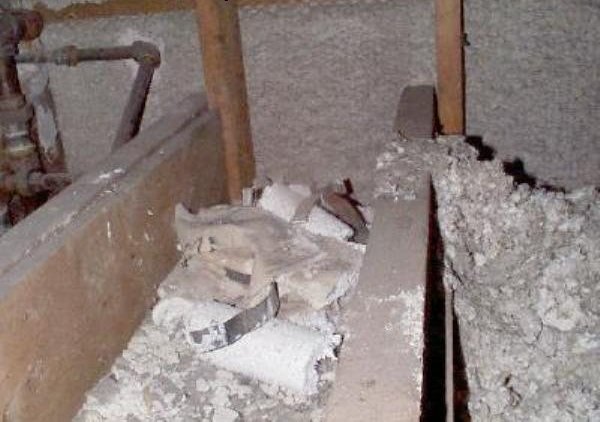 Asbestos News Asbestos In Drywall