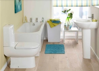 Small Modern Bathrooms Designs Ideas