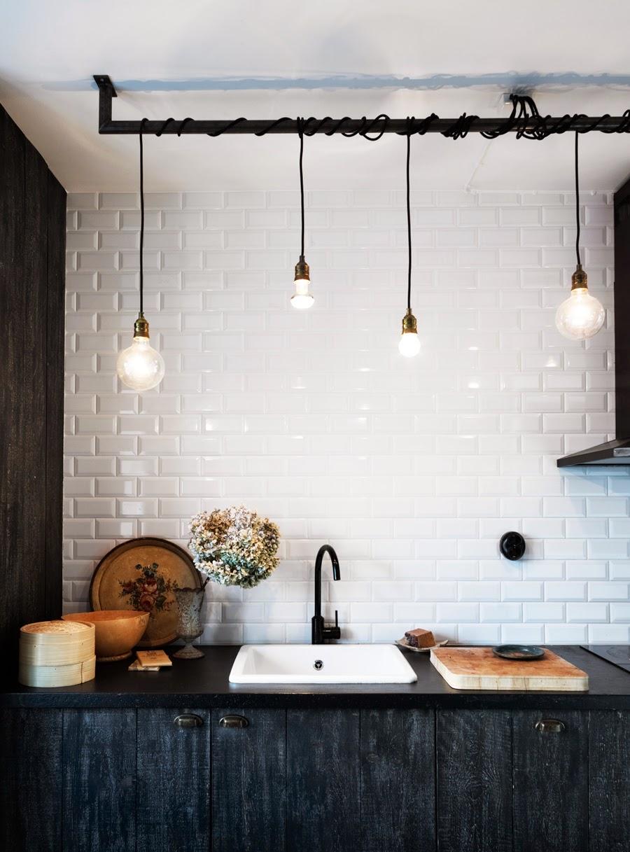 Design Kokslampa