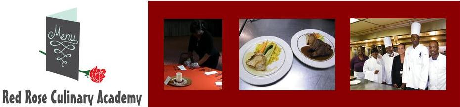 Red Rose Culinary Academy