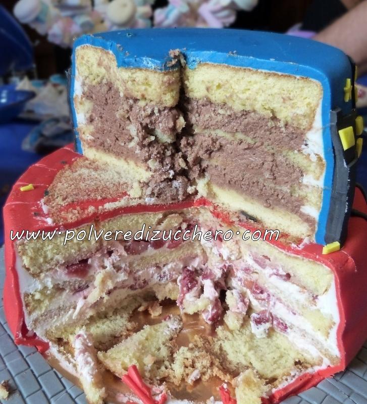 Luna Cake Shop