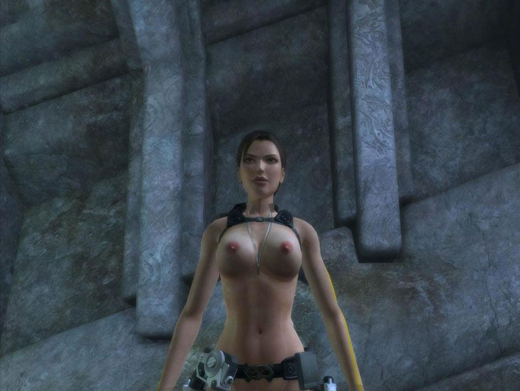 Juego de pc Nude Raider
