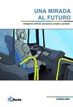 Puedes adquirir Una mirada al Futuro en Ediciones Altaria