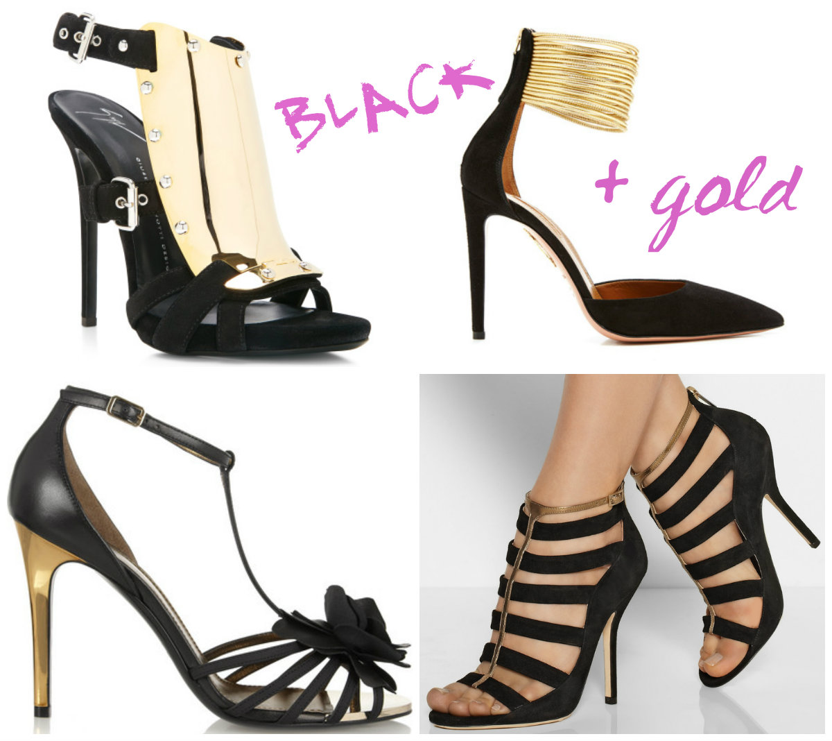 Black_Gold_shoe_collage