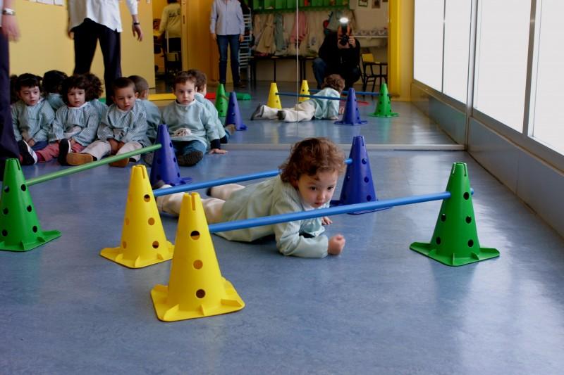 Circuito Juegos Para Niños : Aprendiendo como jugando juegos de psicomotricidad