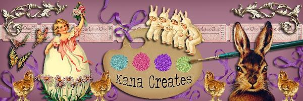 Kana Creates