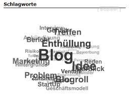 Cara Membuat Tag Cloud, Label Berputar Di Blog