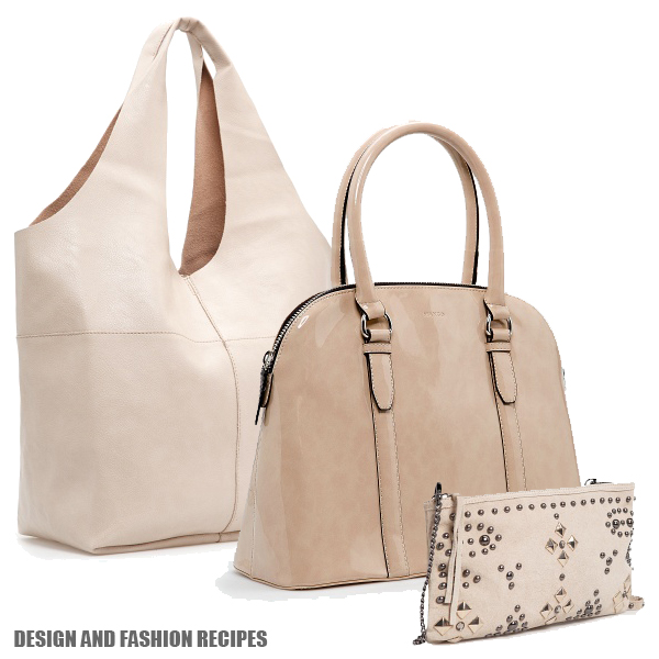 Mango handbag SS2013 on Design and fashion recipes