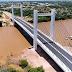 Em MT: Jovem tenta se matar pulando de ponte e termina agredida e estuprada em matagal