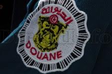 Saisie d'un deuxième lot de fusils de chasse au Port de la Goulette (Douane)