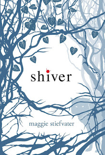 Shiver by Maggie Stiefvater