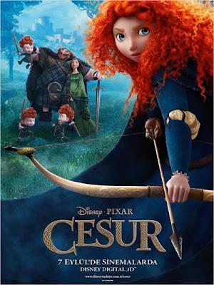 Cesur - Brave - Hemenfilmizlemelisin.blogspot.com