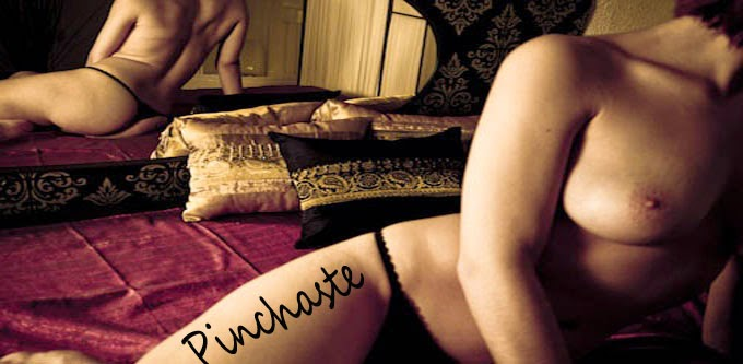 Pinchaste