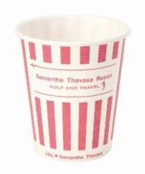JAL x Samantha Thavasa original paper cup