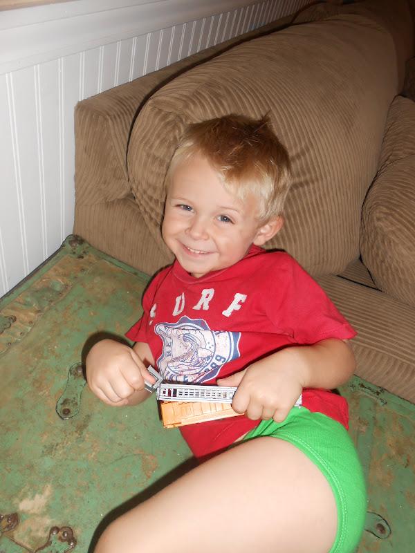 Potty training kid books