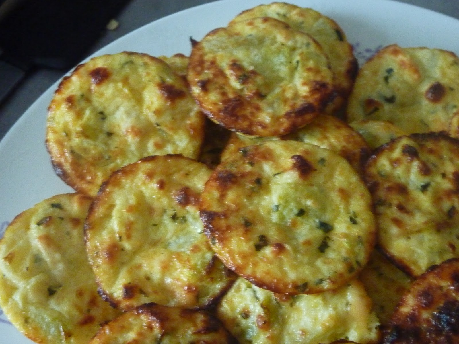 Moelleux de courgettes menthe et f ta ap ritif original blogs de cuisine - Apero dinatoire pas cher original ...