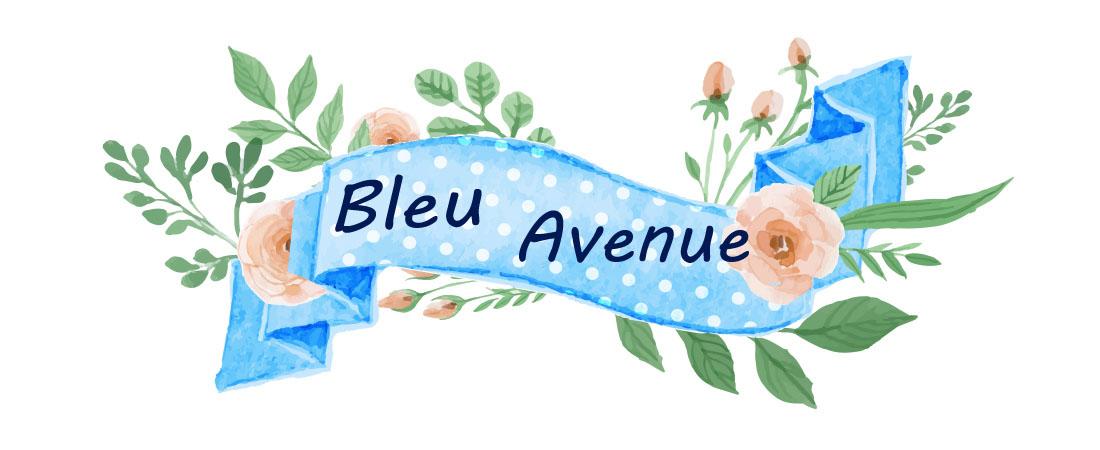 Bleu Avenue