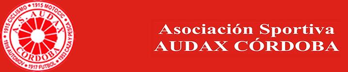 CLUB SPORTIVO AUDAX CÓRDOBA