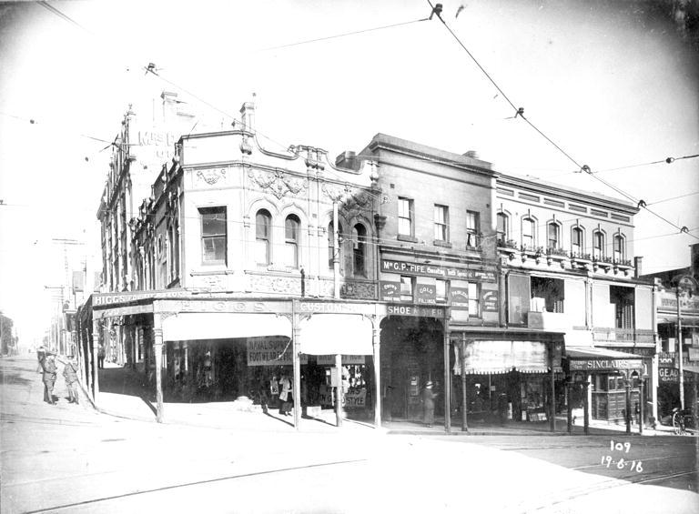 Shoe Repair Kings Cross Sydney