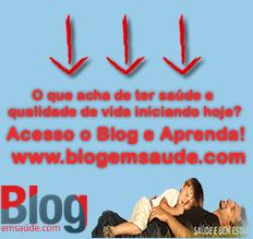 Blog em Saúde