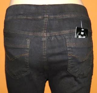 Legging Jeans Murah LJ818