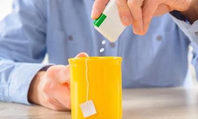 Efek Negatif Aspartam (Pemanis Buatan) Bagi Otak