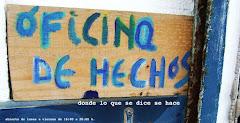 OFICINA DE HECHOS