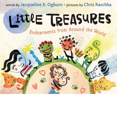 Little Treasures Endearments From Around The World Can Jp Us Int