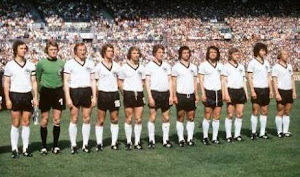Germania 1974