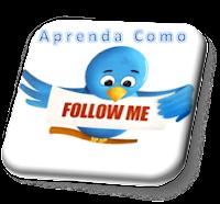 Quem te Segue no Twitter