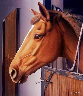 cabeza-de-caballo-pintado-en-oleo