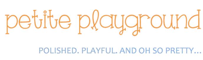 petite playground