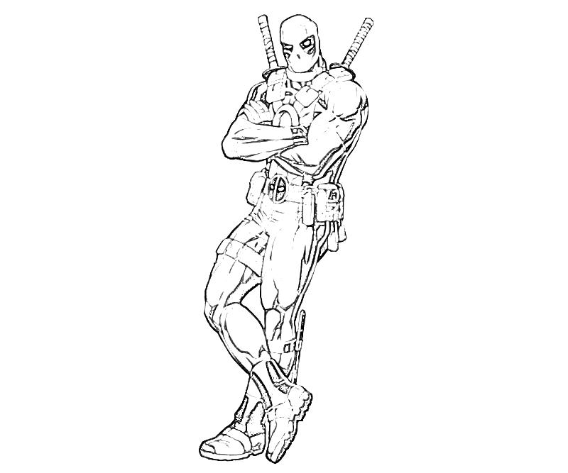 The Amazing Spiderman Coloring Pages ColoringPedia - amazing spider man coloring pages
