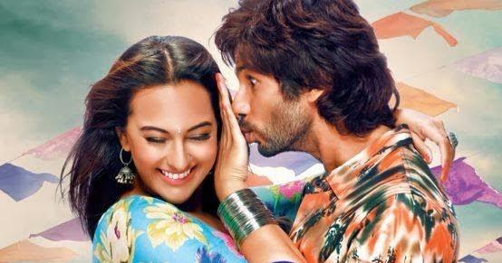 R rajkumar first weekend box office collections - Hindi movie 2013 box office collection ...