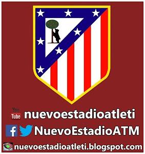 Nuevo estadio del Club Atlético de Madrid
