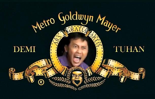 Tokoh Meme Asli Indonesia