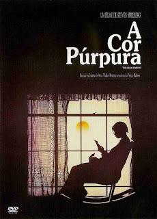 Filme Poster A Cor Purpura DVDRip XviD & RMVB Dublado