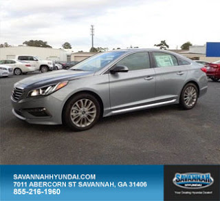 2015 Hyundai Sonata, Limited, Savannah Hyundai, Savannah GA, Savannah Hyundai Dealership, New Car Specials, Hyundai Sedan