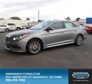 2015 Hyundai Sonata, Limited, Savannah Hyundai, Savannah GA, Savannah Hyundai Dealership, New Car Specials, Hyundai Sedan