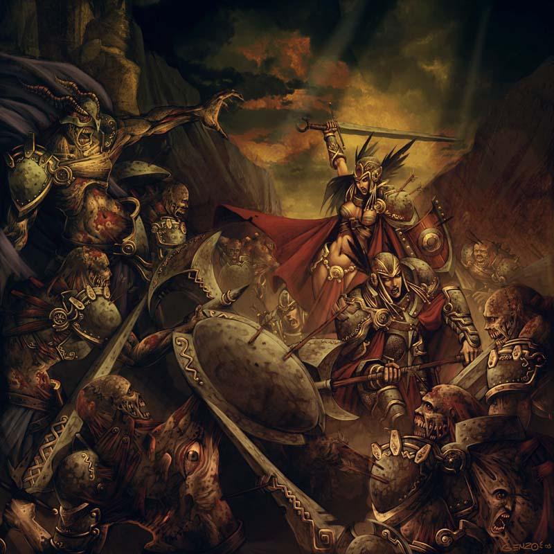 Diablo  Templier Build Site Eu Battle Net
