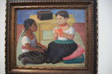 Picos e Inesita, 1928.