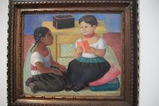 Picos e Inesita, 1928.