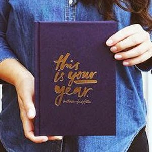 Ma Bicyclette - Buy Handmade - Calendars & Diaries - This Is Your Year