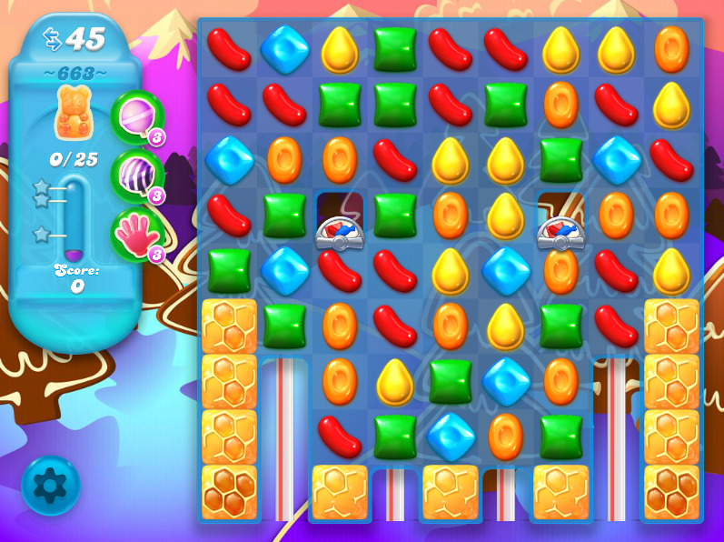 Candy Crush Soda 663