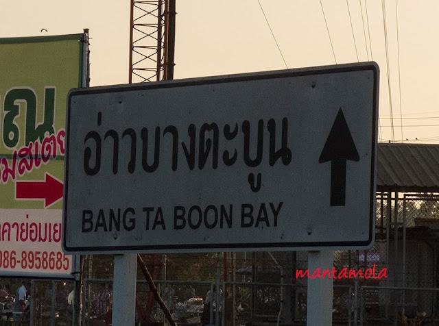 Bang Ta Boon