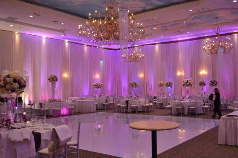 Wedding Decorations Rental Apolis Calgary July