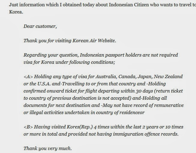 Contoh Surat Kuasa Pengambilan Visa Dalam Bahasa Inggris