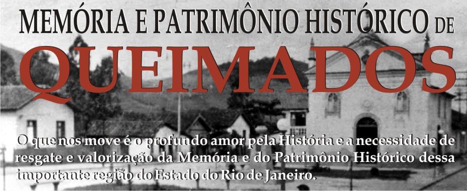Memória e Patrimônio Histórico de Queimados