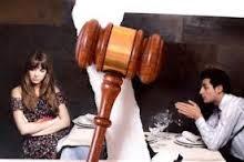 En caso de divorcio, ¿cuáles son mis derechos y cómo puedo exigirlos?